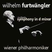 Franck: Symphony in D Minor by Wilhelm Furtwängler