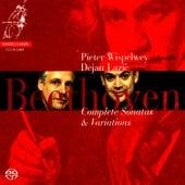 Beethoven: Complete Sonatas & Variations de Pieter Wispelwey