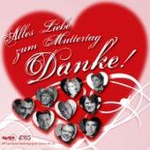 Alles Liebe zum Muttertag von Various Artists