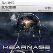 Brainstorm by Sam Jones