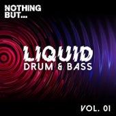 Nothing But... Liquid Drum & Bass, Vol. 1 - EP de Various Artists