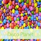 Diaso Planet by Edgard Jaude