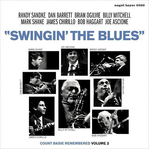 Swingin' The Blues von Randy Sandke
