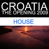 CROATIA - The Opening 2009 von Various Artists