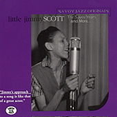 The Savoy Years and More... by Little Jimmy Scott