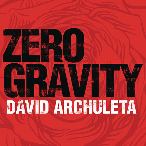 Zero Gravity by David Archuleta