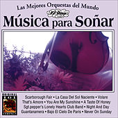 Musica Para Soñar -101 Strings Vol.11 by Instrumental 101 Orchestra