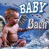 Baby Bach Vol.2 by Baby Bach Orchestra