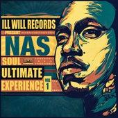 Soul Ultimate experience Vol 1 von Nas