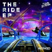 The Ride EP by Megan Hamilton