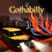 Gothabilly Razin' Hell van Various Artists