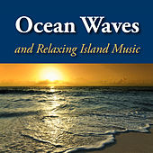 Ocean Waves and Relaxing Island Music by Music-Themes