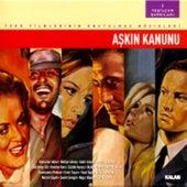 Yesilçam Sarkilari 1 - Askin Kanunu by Various Artists