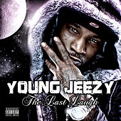 The Last Laugh de Jeezy