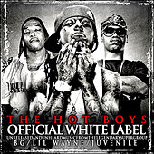 Official White Label von Hot Boys