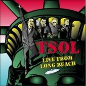 Live From Long Beach de T.S.O.L.