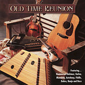 Old Time Reunion by Alisa Jones