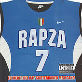 Rapza 7 by Various Artists
