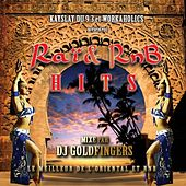 DJ Goldfingers présente Raï'nb Hits de Various Artists