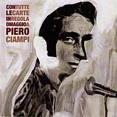 Con tutte le carte in regola omaggio a Piero Ciampi by Various Artists
