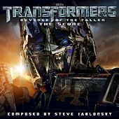 Transformers: Revenge Of The Fallen de Steve Jablonsky