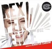 Rexperience #02 (Mixed by Jennifer Cardini) de Various Artists