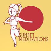 Sunset Meditations by Chakra's Dream