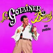 Le Gotainer's Band en Public de Richard Gotainer