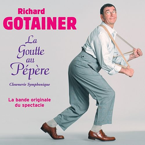 album richard gotainer