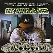 The Dolla Sign de Boog