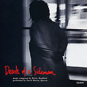 Death of a Sideman by David Murray Quartet