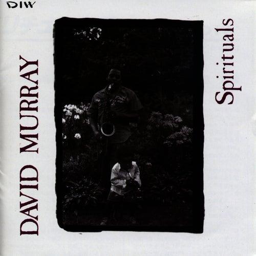 Spirituals by David Murray