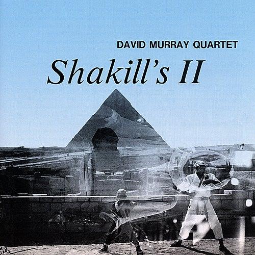 Shakill's II by David Murray Quartet