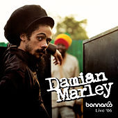 Bonnaroo Live '06 by Damian Marley