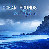 Ocean Sounds to Relax by Deep Sleep Relaxation