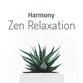 Harmony Zen Relaxation by Echoes of Nature
