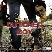The Butcher Boy by Phalo Pantoja