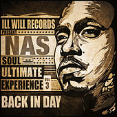 Soul Ultimate Experience Vol. 3 by Nas