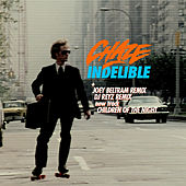 Indelible EP by Chaze