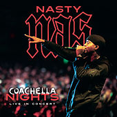 Coachella Nights (Live) von Nas
