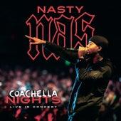Coachella Nights (Live) by Nas