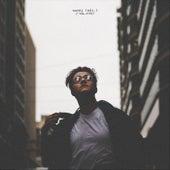 Novel - EP by Joshua Moss