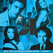 54 - Music From the Miramax Motion Picture (Volume 2) by Various Artists