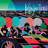 Konjac-tion von Buffalo Daughter