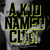 A Kid Named Cudi de Kid Cudi