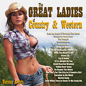 Great Ladies of Country & Western von Various Artists