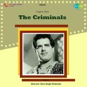The Criminals (Original Motion Picture Soundtrack) by Various Artists