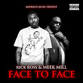 Face To Face de Rick Ross
