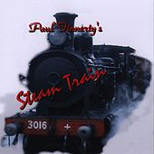 Steam Train by Paul Finnerty