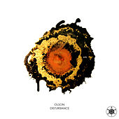 Disturbance EP von Olson
